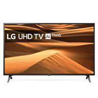 "LG 49UM7100PLB 49"" 124 Ekran UHD Smart TV"