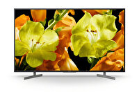 "Sony 55XG8196BAEP 55"" 139 Ekran 4K UHD Smart TV"