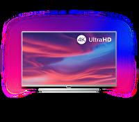 "Philips The One 55PUS7304/62 55"" 139 Ekran Ambilightlı 4K UHD  TV"