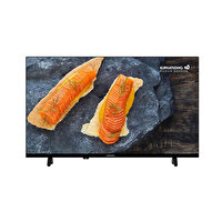 Grundig 32GDH5950B 32 inç 81 Ekran Uydu Alıcılı HD TV