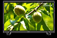 """Grundig 43GDU7900B 43"""" 109 Ekran Uydu Alıcılı 4K UHD Smart TV"""