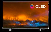 """Philips 55OLED804/12 55"""" 139 Ekran Ambilightlı 4K UHD Android OLED TV"""