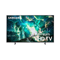 """Samsung 82RU8000 82"""" 208 Ekran 4K UHD TV"""