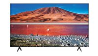 "Samsung 65TU7000 65"" 165 Ekran 4K CRYSTAL UHD TV"