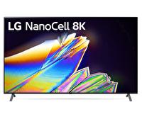 """LG 65NANO956NA.APD 65"""" 165 Ekran 8K Nanocell TV"""