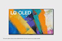 LG OLED65GX6LA 65 165 Ekran UHD OLED TV