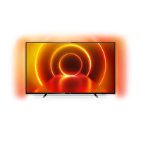 "Philips 65PUS7805/62 65"" 164 Ekran Ambilightlı 4K UHD Smart TV"