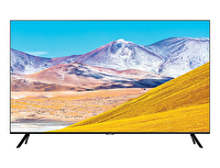 "Samsung 43TU8000 43"" 108 Ekran 4K CRYSTAL UHD TV"