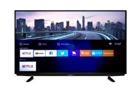 "Grundig 43GEU7900B 43"" 109 Ekran 4K UHD Smart TV"