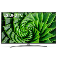 "LG 50UN81006 50"" 127 Ekran 4K UHD Smart TV ( OUTLET )"