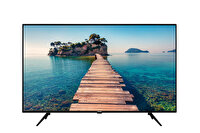 "Vestel 43U9000 43"" 109 Ekran 4K UHD Smart TV"