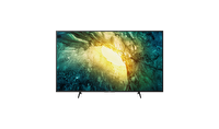 "Sony 49X7055 49"" 123 Ekran Smart 4K UHD LED TV"
