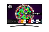 """LG 50NANO796 50"""" 127 Ekran UHD Nanocell TV"""