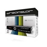 Dreamstar Desktop HD Uydu Alıcısı