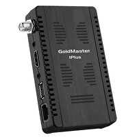 Goldmaster IPTV Micro HD Uydu Alıcısı