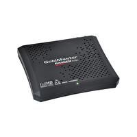 Goldmaster Mini Ranger Plus FHD PVR Uydu Alıcısı + Kulak Üstü Kulaklık