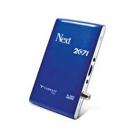 Next 2071 Çanaklı/Çanaksız FHD Uydu Alıcısı