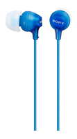 Sony Mdrex15Aplı.Ce7 Mavi Kulakiçi Kulaklık