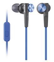 Sony Mdrxb50Apl Mavi Kulakiçi Kulaklık