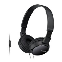 Sony Mdrzx110Apb Kulak Üstü Kulaklık Siyah