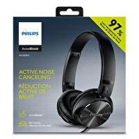 Philips Shl3850Nc Siyah Kulak Üstü Kulaklık