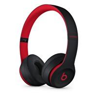 Beats Solo3 Wireless Kulak Üstü Kulaklık Decade Collection Siyah