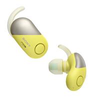 Sony WFSP700NY.CE7 Kablosuz NC Kulak İçi Kulaklık