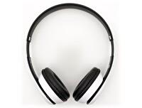 Preo My Sound Ms15 Kulaküstü Kablosuz Kulaklık Beyaz