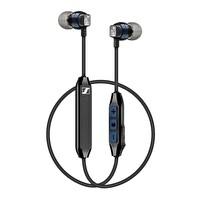 Sennheiser CX 6.00BT Siyah Kablosuz Kulak İçi Kulaklık