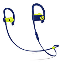 Beats MREQ2EE/A POWERBEATS3 Kablosuz Kulakiçi Kulaklık Pop Denim