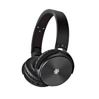 Preo My Sound Ms 30 Kablosuz Kulak Üstü Kulaklık Siyah