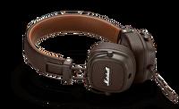 Marshall Major 3 Kahverengi Kulak Üstü Kulaklık