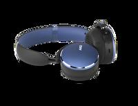 AKG Y500 GP-Y500HAHHCACAKG Mavi Kablosuz Kulaklık