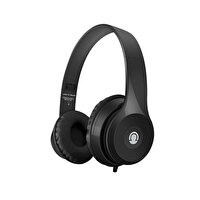 Preo My Sound MS34 Kulak Üstü Kulaklık Siyah