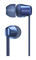 Sony WIC310L.CE7 Kablosuz Mavi Kulak İçi Kulaklık