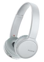 Sony WHCH510W.CE7 Kulak Üstü Mikrofonlu Kablosuz Kulaklık Beyaz