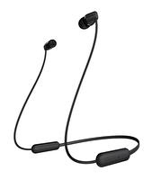 Sony  WIC200B.CE7 Kablosuz Kulak içi Kulaklık Siyah