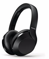 Philips Taph802Bk Hi-Res Kablosuz Kulak Üstü Kulaklık Siyah