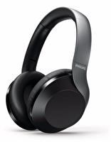 Philips Taph805Bk Gürültücü Engelleyici Hi-Res Kablosuz Kulak Üstü Kulaklık Siyah