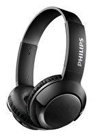 Philips Shb3075Bk Mikrofonlu Kablosuz Kulak Üstü Kulaklık Siyah
