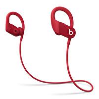Beats Powerbeats MWNX2EE/A Yüksek Performans Kablosuz Kulak İçi Kulaklık Kırmızı