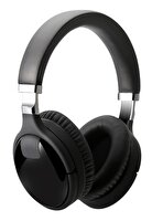 Preo My Sound MS34 Kablosuz Kulak Üstü Kulaklık Siyah