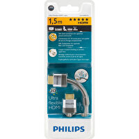 Philips Swv3492S 1.5 M HDMI Kablo