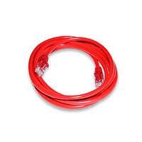 Inca Icat6-03Tk 3 Metre Patch Kablo Kırmızı
