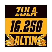 Zula Altını 16.250