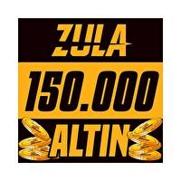 Zula Altını 150.000