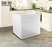 Dijitsu DB50 A+ 50 Lt Mini Buzdolabı