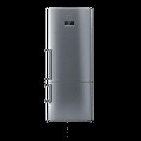 Grundig GKND5300 A++ 530 Lt Inox Kombi Tipi No Frost Buzdolabı