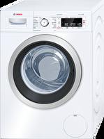 Bosch WAW28560TR 9Kg 1400 Devir A+++ -30% Enerji Sınıfı 10 Yıl Garantili Ecosilince Motor Beyaz Çamaşır Makinesi