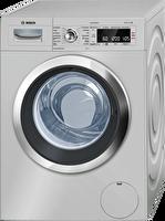 Bosch WAW2856XTR 9g 1400 Devir A+++ -30% Enerji Sınıfı 10 Yıl Garantili Ecosilince Motor İnox Çamaşır Makinesi